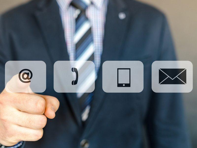 SEH Multiservice - Dienstleister für Ihre Immobilie, deutschlandweit, Kontakt